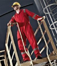WD412 Dickies Lightweight Cotton Coverall